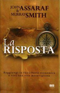 """""""La risposta"""" libro di John Assaraf"""