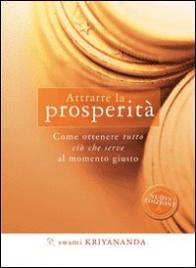 Attrarre la prosperita' un testo ispirante