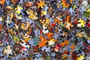 Puzzle dei tuoi sogni