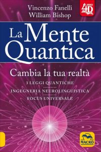 Vincenzo Fanelli - La mente quantica