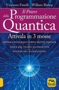 Vincenzo Fanelli - Il potere della programmazione quantica