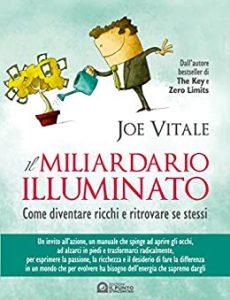 Joe Vitale il milardario illuminato